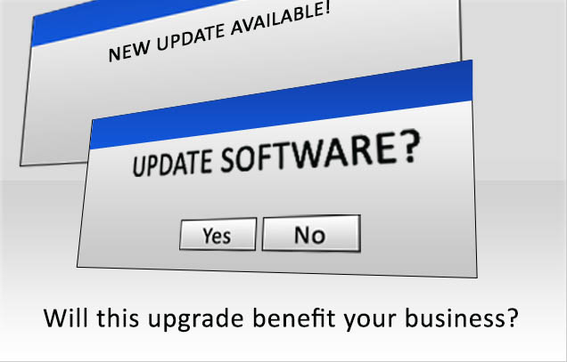 software ugades