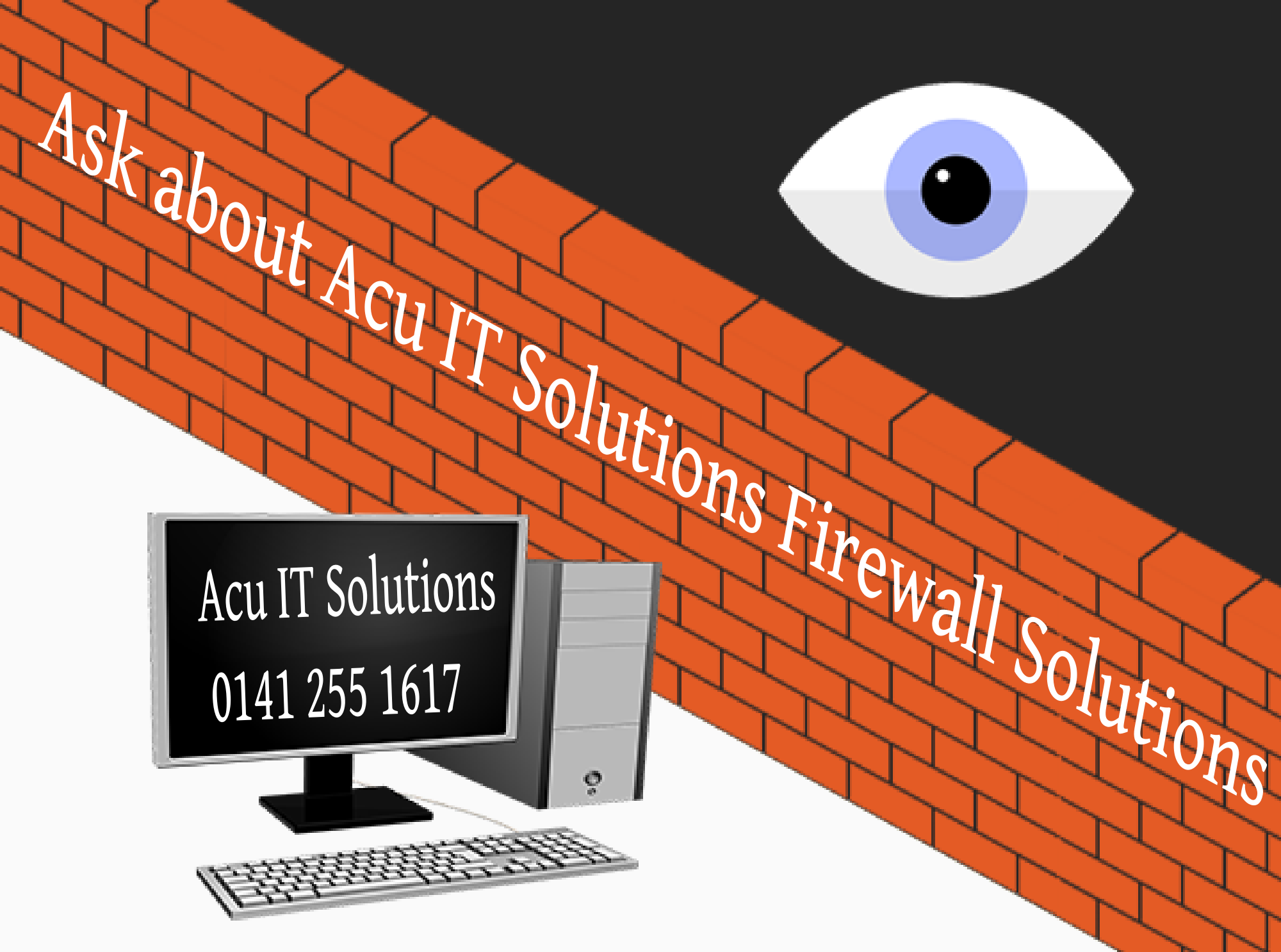 Business Firewall & Antivirus