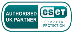 Eset Authorised UK Partner
