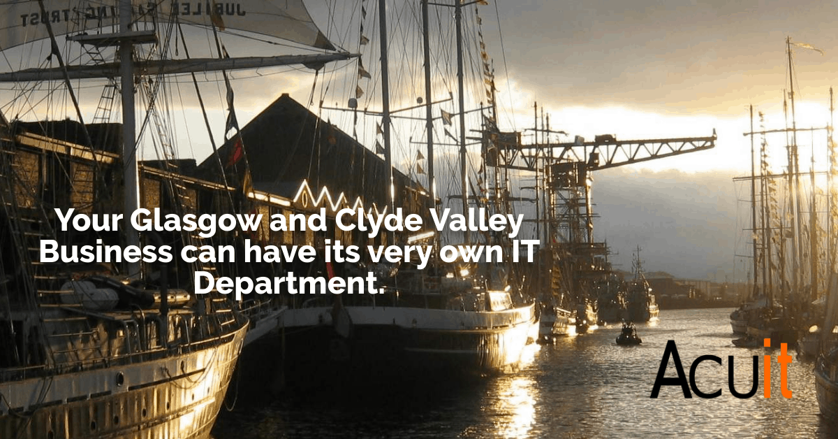 Glasgow and Clyde Valley 1