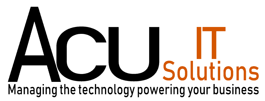 Acu IT Solutions