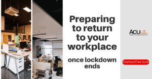 after lockdown ends plan guide