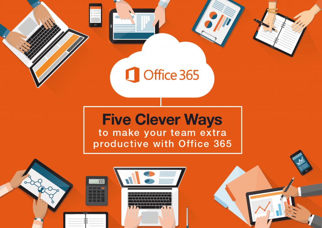 free office365 productivity guide