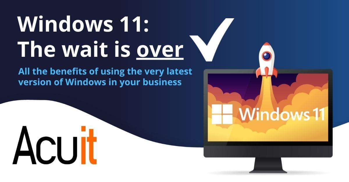 windows 11 guide